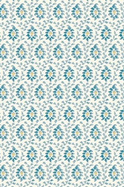 Daisy Bazaar Blue