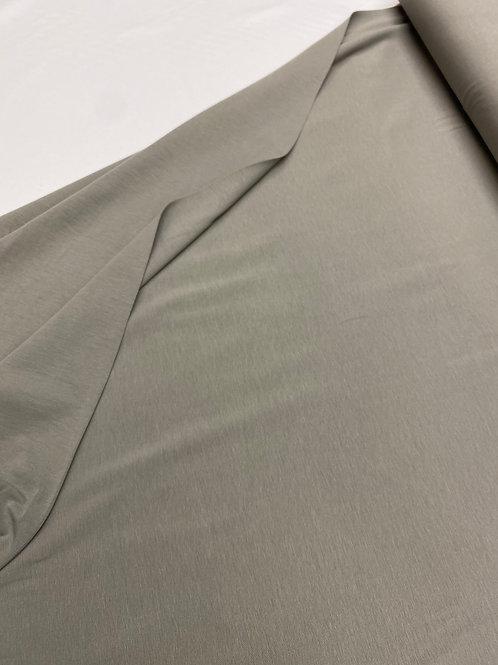 Organic Jersey - Grey
