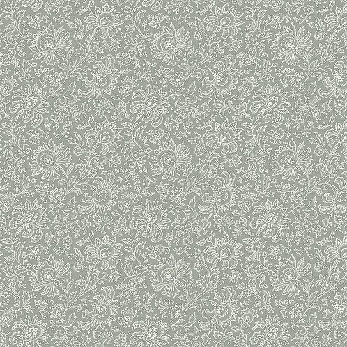 Paisley grey