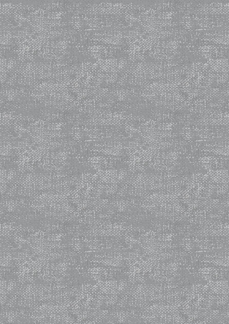 Silver texture on grey