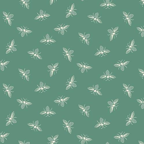 Bees green