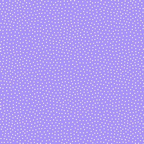 Freckle dot lilac