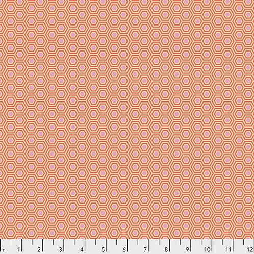 Hexy - Peach Blossom