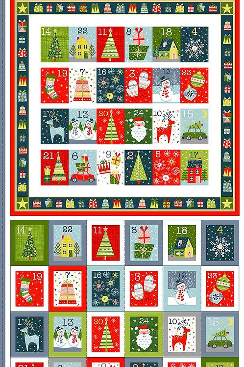 Joy Advent Calendar