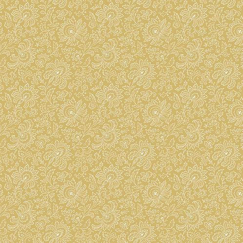 Paisley mustard