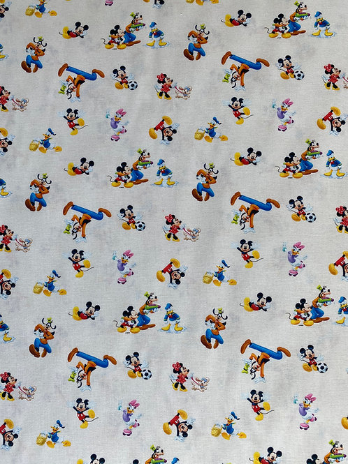 Disney Prints - Mickey and Friends