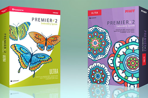 UPGRADE - PREMIER+™ 2 ULTRA