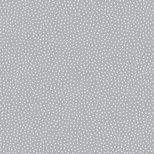 Freckle dot light grey