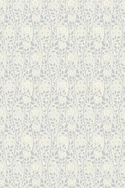 Merton Rose Soft Grey