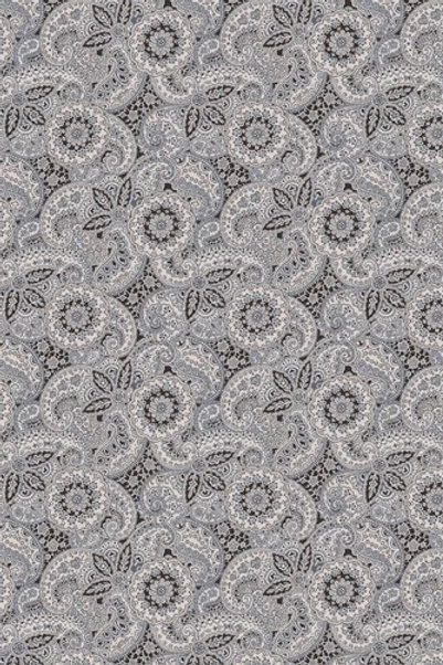 Paisley Meadow Grey