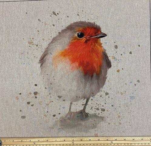 Robin cushion panel