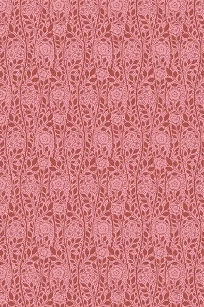 Merton Rose Bright Pink