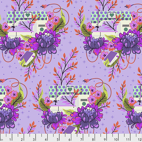 Pedal to the Metal Night - Tula Pink Homemade - 100% Premium quality quilting co