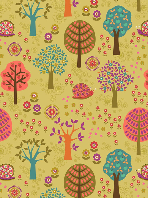 Groovy Forest Multi