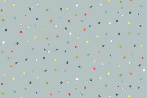 Multi Stars Grey