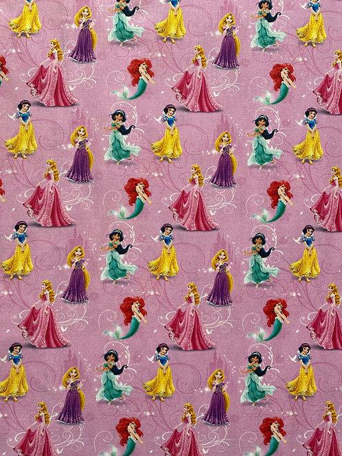 Disney Prints - Disney Princess'