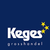 Keges grosshandel logo