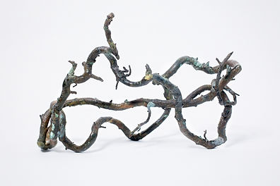 Freddy Morris, Ivy Tangle, Bronze