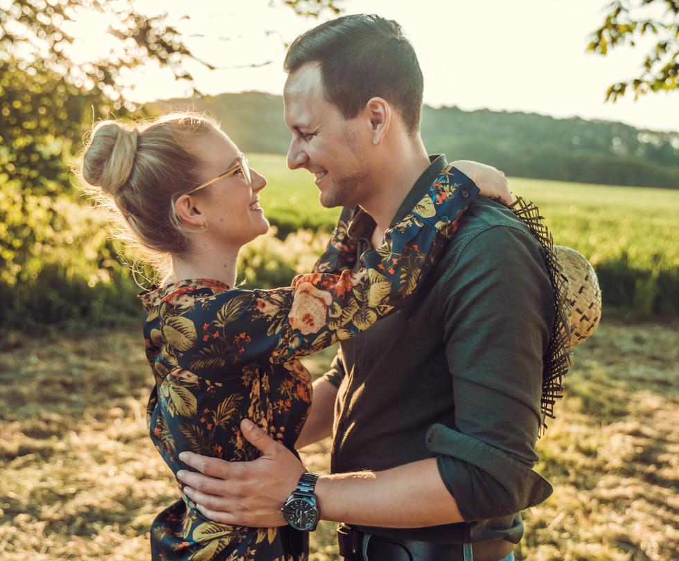 Silke & Fabian - Verlobungsshooting (12)