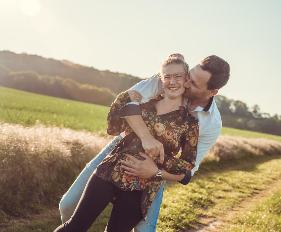 Silke & Fabian - Verlobungsshooting (5).