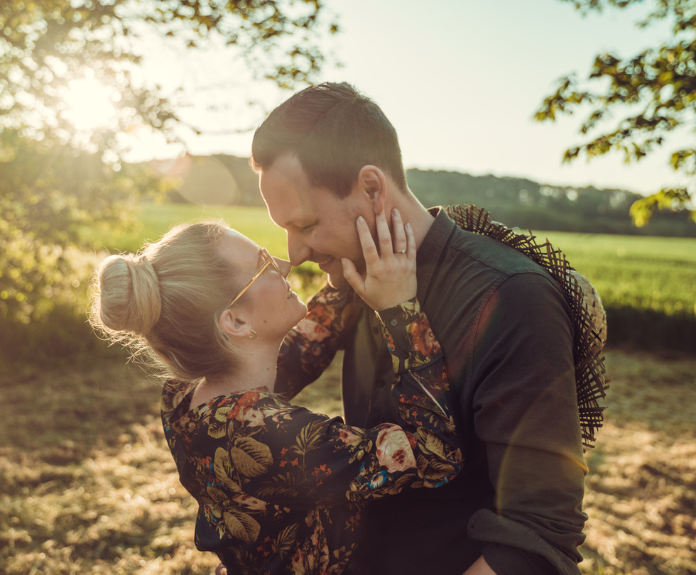 Silke & Fabian - Verlobungsshooting (15)