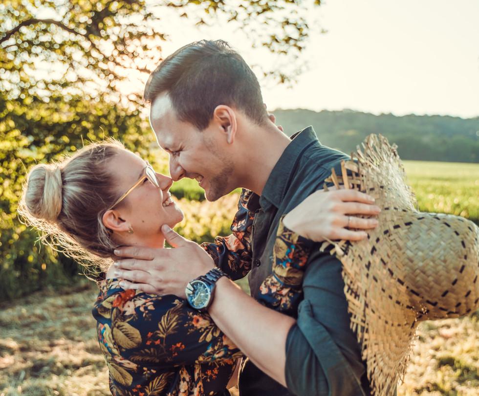Silke & Fabian - Verlobungsshooting (14)