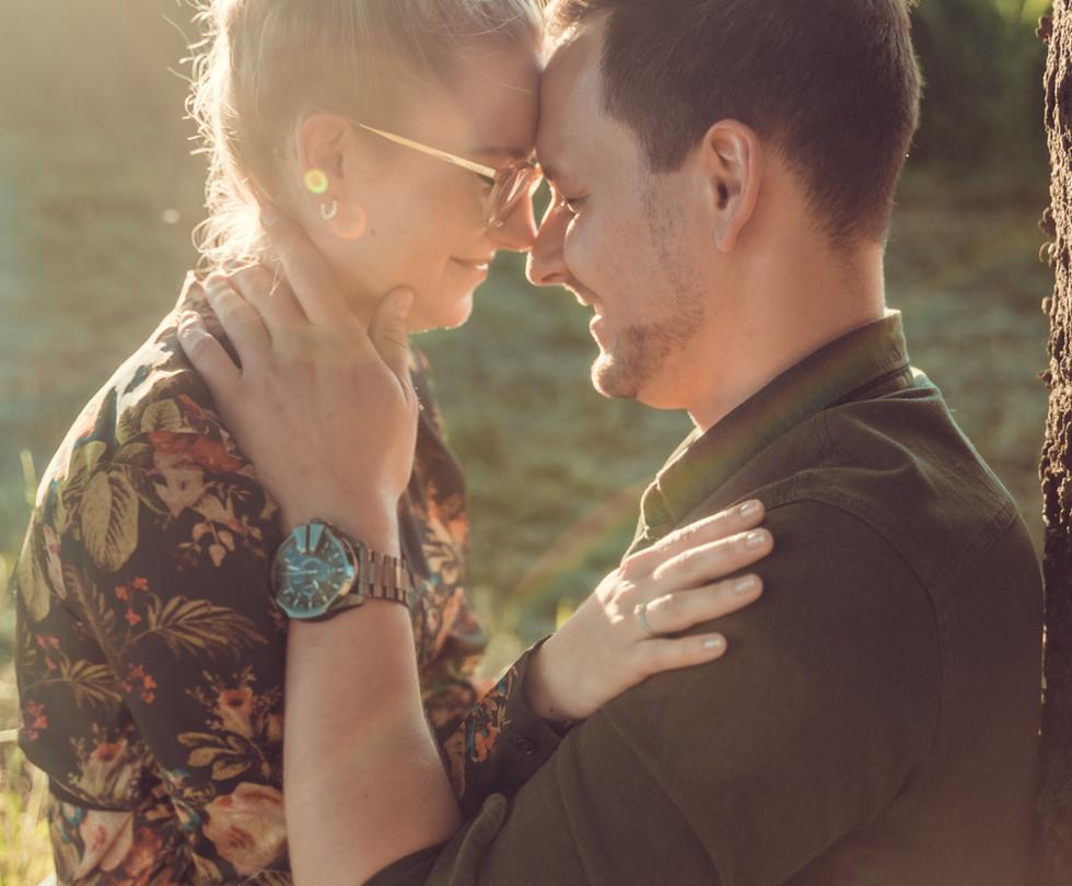 Silke & Fabian - Verlobungsshooting (11)