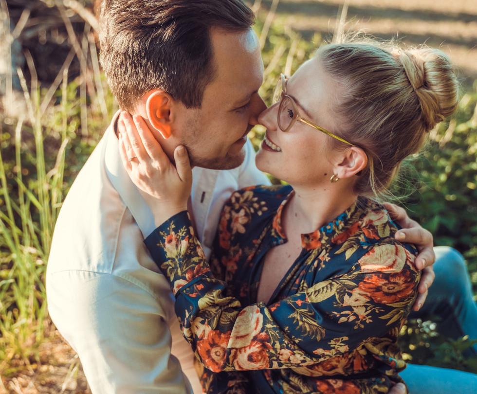 Silke & Fabian - Verlobungsshooting (9).