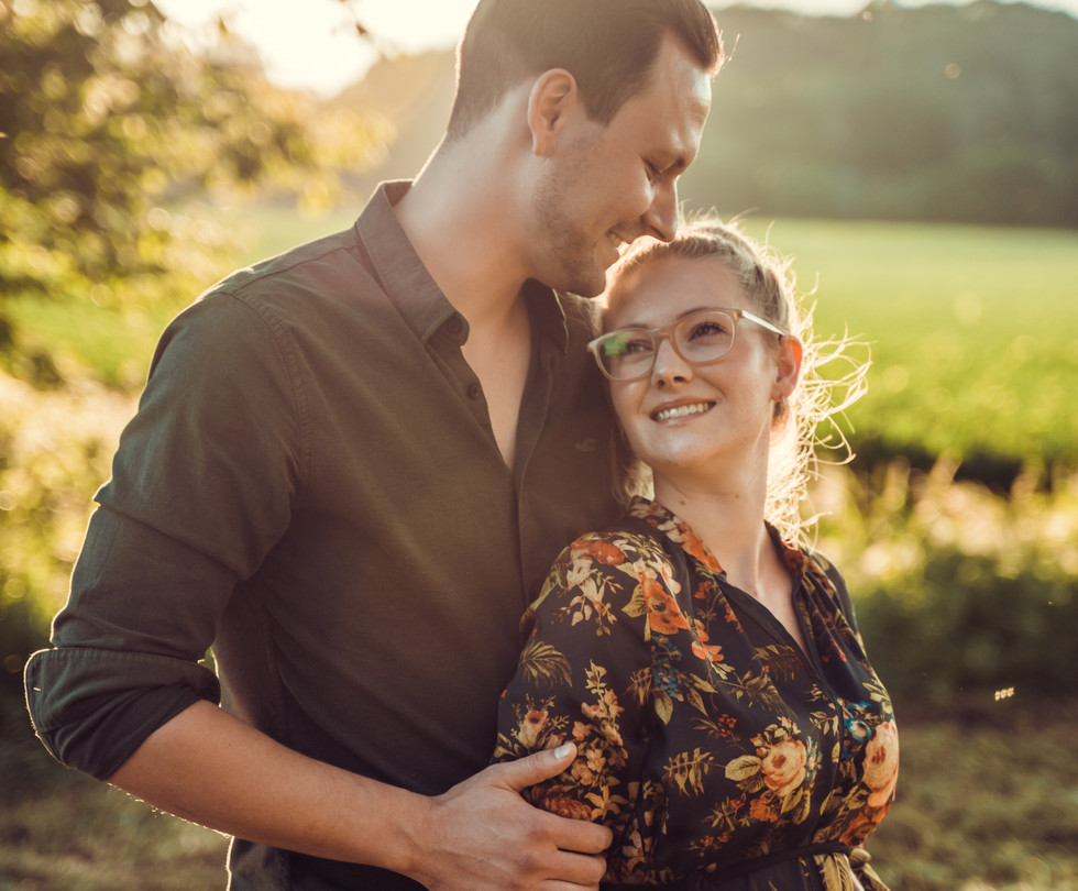 Silke & Fabian - Verlobungsshooting (18)