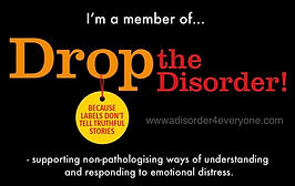 Drop the disorder.jpeg