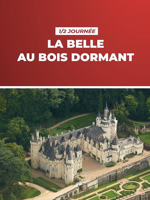 La Belle au Bois Dormant • Road-trips