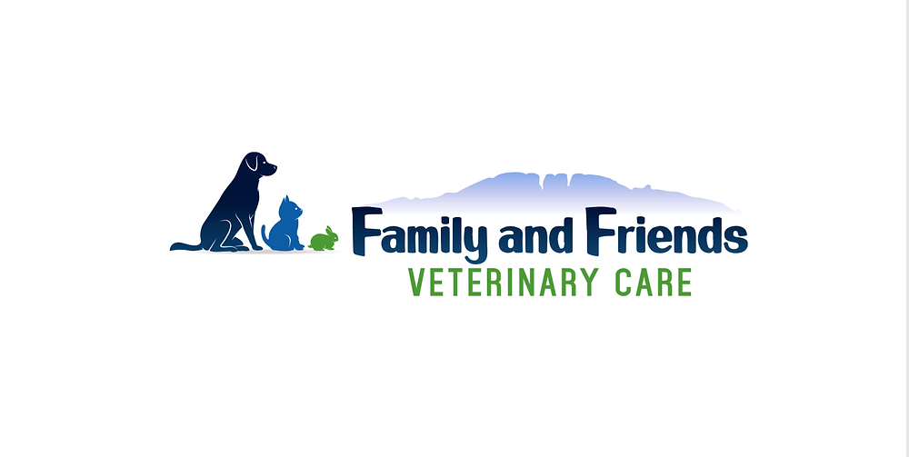 Family and Friends Veterinary Care