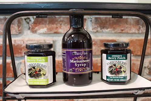 Marionberry Sampler Pack