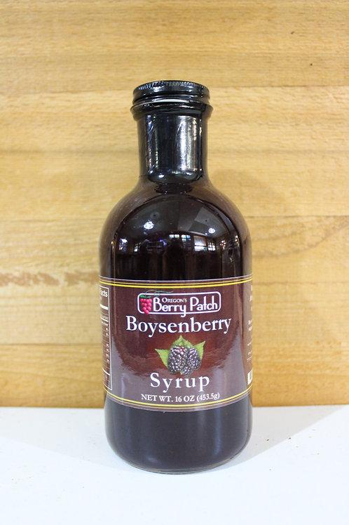 16oz. Boysenberry Syrup