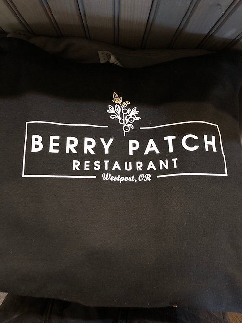 Berry Patch Hoodies