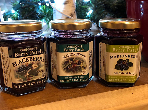 Berry Patch Sampler Pack