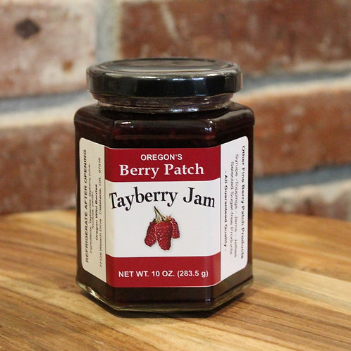 10oz.Tayberry Jam