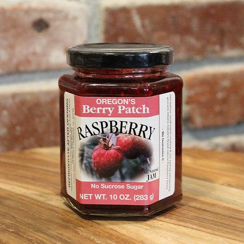 12oz. Raspberry Jam