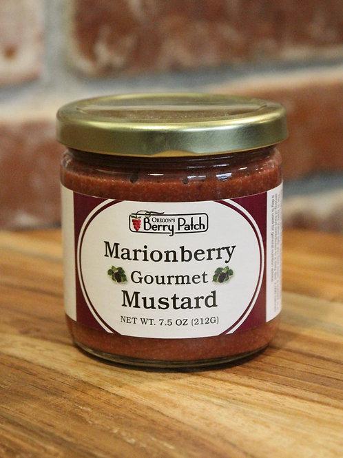 Marionberry Gourmet Mustard
