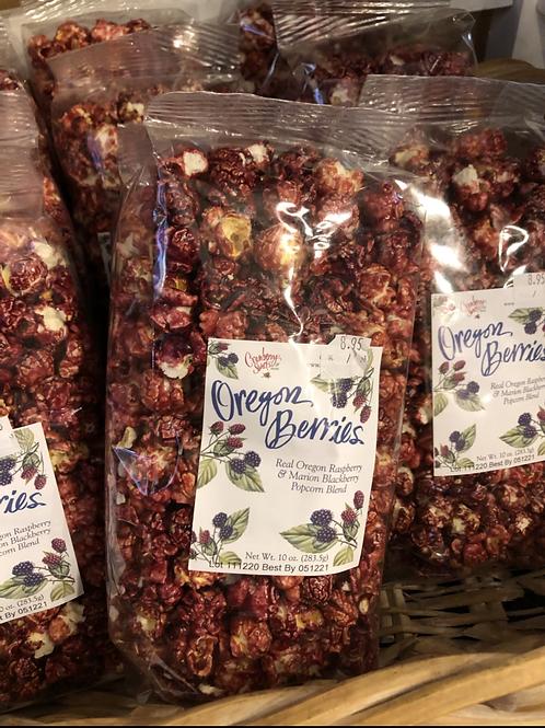 Oregon Berries Popcorn
