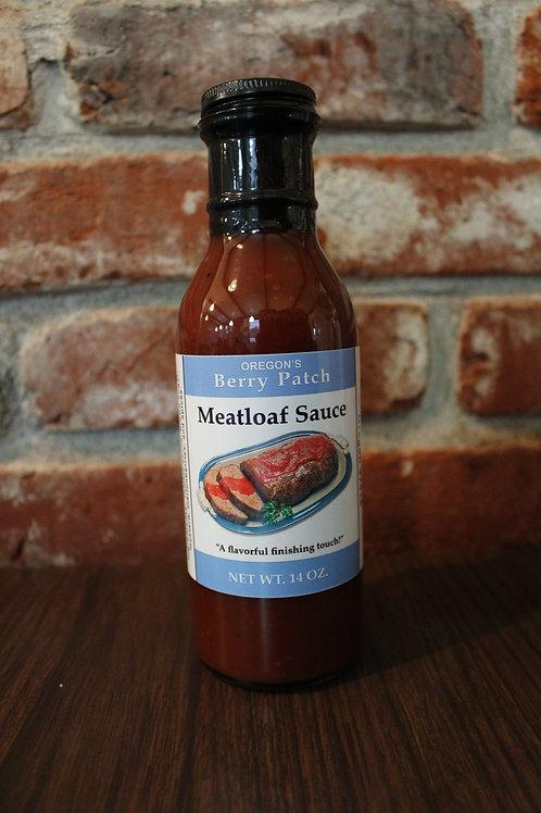 14 oz. Meatloaf Sauce