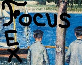 Focus Expo 2 : des impressionnistes aux fauves