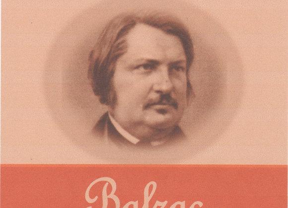 B comme ... Balzac