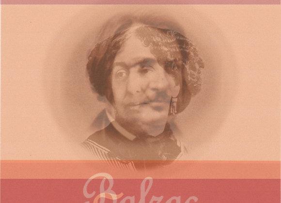 Balzac + Sand