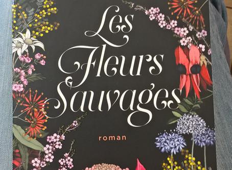Lecture : Les Fleurs Sauvages de Holly Ringland