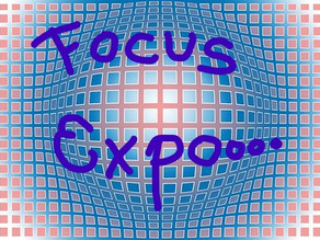 Focus Expo Vasarely 21 mars à 11h