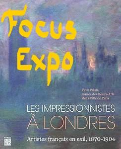 Première activité : Focus Expo