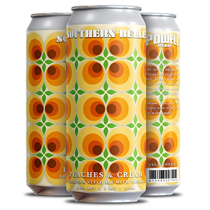 SOUTHERN BELLE 2021 - 4 pack Cans (3 Dif
