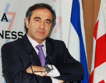Israeli Society Appreciates Absence of Bureaucratic Barriers in Georgia