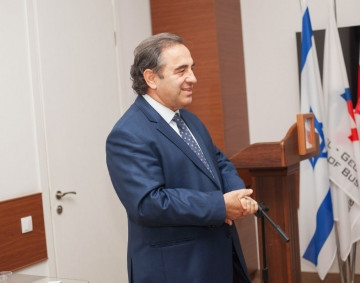"Implementing the Model of ""Israeli House"" in Other Countries under the Auspice"